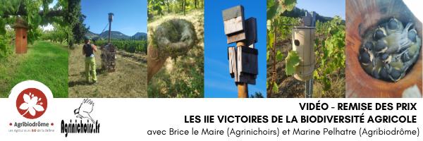 Victoires de la biodiv agri